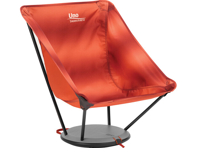 Therm-a-Rest UNO Silla, ember
